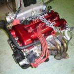 オーテックSR20エンジン
