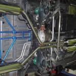 吉田E51マフラー1