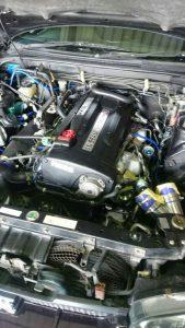 GT-R(BCNR33)GT3SS